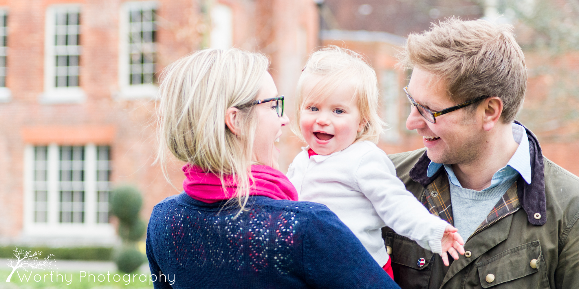 Family Photography in Winchester