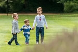 Family Photography Mottisfont