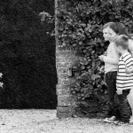 Family Photoshoot at Mottisfont