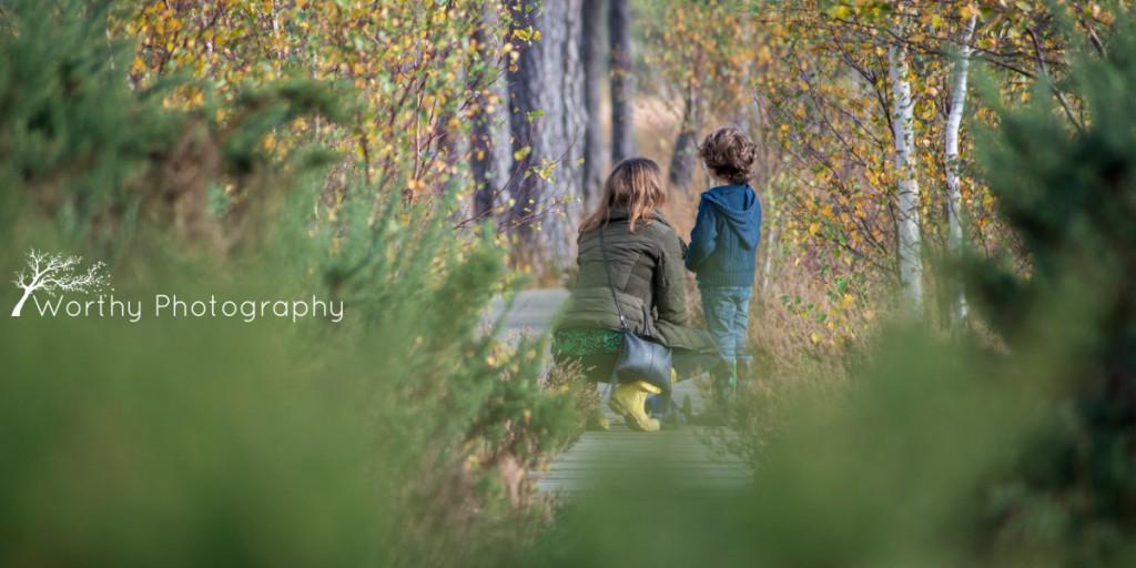 Autumn Photoshoot