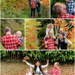 Family Photography Session in Itchen Abbas