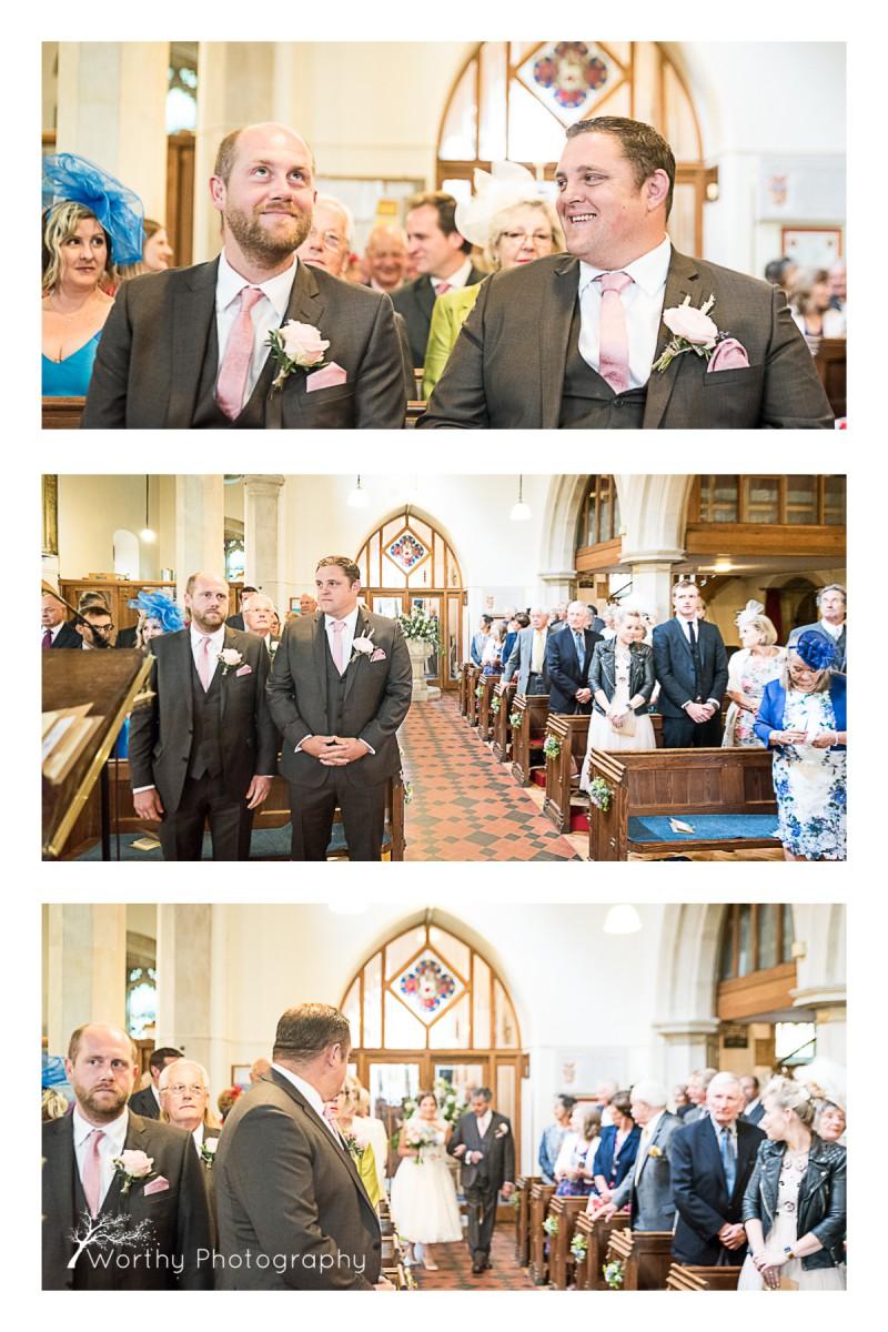 Brides Processional
