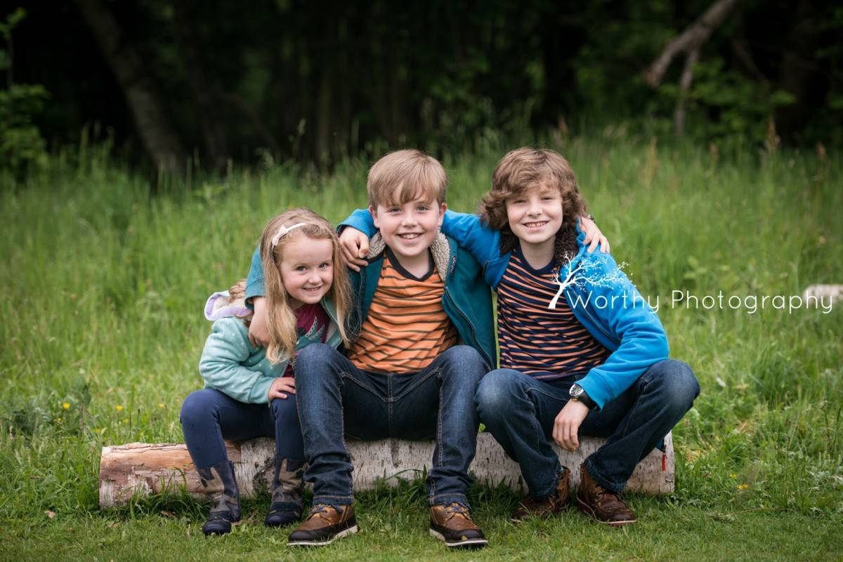 Winchester Family Photography