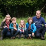 Farley Mount – Winchester Family Photography