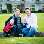 Best Venues In Winchester For Family Portraits