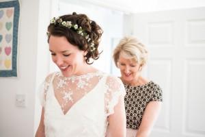 The Jones Wedding - Worthy Photography