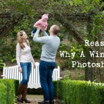 5 Reasons Why A Winter Photoshoot Is A Great Idea