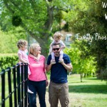 What To Wear On a Family Photoshoot