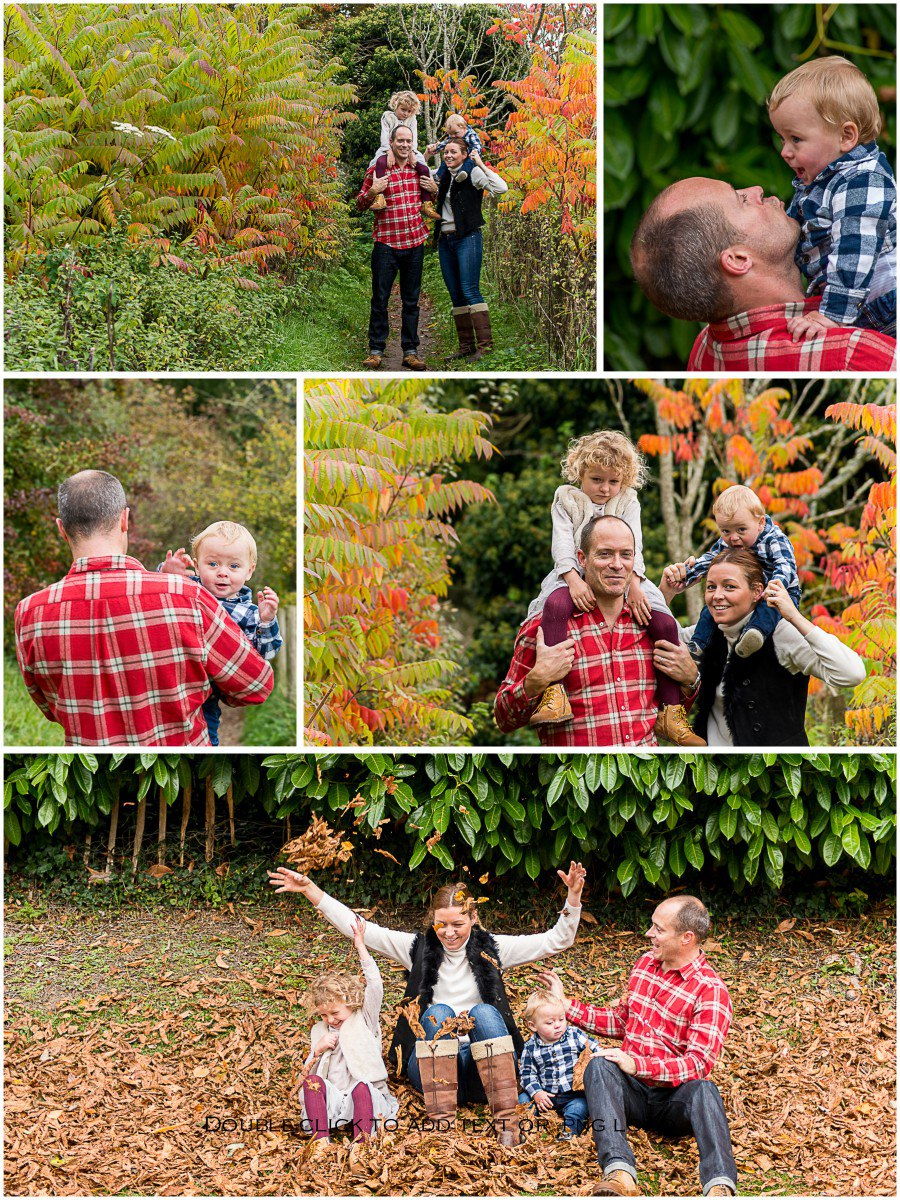 Family Photoshoot Session