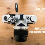 The Day We Tried Analogue Photography