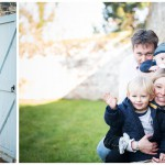 Lainston House Family Photoshoot