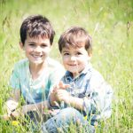 Hampshire Family Photography – St Catherine's Hill