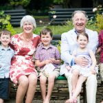 Family Photoshoot – The Woods Family