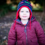 Family Photoshoot at Hinton Ampner