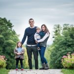 Lainston House Family Photo Session